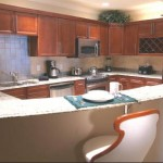 Emerald Grande Kitchen Interior